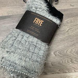 NWT Frye Boot Socks